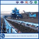 Planta de energia, transportadora de correia de aplicação de mineração de carvão