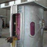 Печь индукции плавя от фабрики Китая