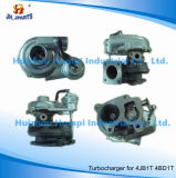 Turbocharger do motor para Isuzu 4jb1t/4bd1t Rhb5 8944739540 Va190013