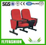 Silla del cine de la silla del auditorio del asiento de la tela (OC-153)
