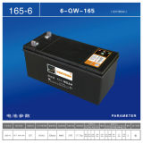Batterie acide al piombo con la batteria caricata asciutta JIS65 della batteria di Mf