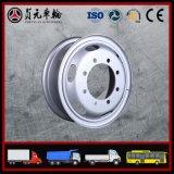 Оправы колеса тележки высокого качества для колеса Zhenyuan (6.50-20)