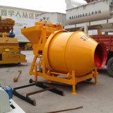 Mezclador concreto superventas Jzc350
