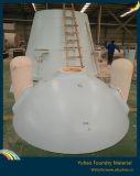 大きい鋳造の部品のための木の砂型で作る型