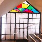 De openings Uitstekende Openslaand ramen van het Glas van het aluminium van de Prijs van het Metaal van de Kwaliteit Beste