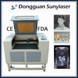 Máquina de grabado del laser de la alta precisión para la baldosa cerámica