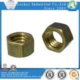 Noix Hex lourde de l'acier inoxydable 304