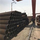 La norma ASTM A53/REG LSAW tubo redondo de acero soldado para mástil alto