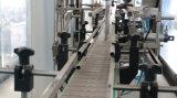 4 cabeças de corte da máquina de enchimento líquido cosméticos automática com Capper