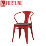 Популярные ткани дерева современном ресторане кресло председателя оптовой (FOH ресторан-СК11)