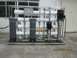 8000L 순수한 물 처리 기계를 마시는 산업 RO 필터 시스템