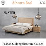 Base americana Sk05 del tessuto di stile della base moderna della camera da letto