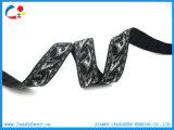 O design do logotipo personalizado cinta de poliéster para calçado de praia
