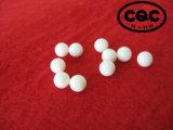 De oppoetsende Ceramische Bal van het Zirconiumdioxyde van de Oppervlakte