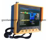 """Preiswerter Preis Hand-HDMI gab 3.5 """" Satellitensucher/Monitor aus"""