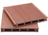 310*310mm Gartendekoration DIY Decking/WPC blockierendecking-Fliese