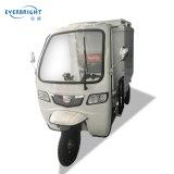 350kg de capacidade de carga Electric 60V800W Triciclo Rickshaw da pá carregadeira