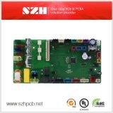 Fr4 de 2 capas HASL Smart bidé PCBA PCB