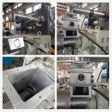 300 kg/h PP PE reciclado agrícola de la máquina de peletización