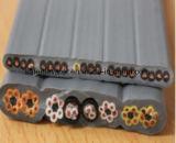 Элеватор соломы гибкий кабель управления