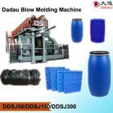 Machine de moulage par soufflage Single-Layer pour produits creux