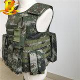 T07 camouflage militaire gilet pare-balles