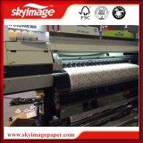 Oric Tx1802-Ser Impressora por sublimação de jato de tinta com duplo 5113 o cabeçote de impressão
