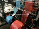Hochgeschwindigkeitsshirt-Plastiktaschen, die Maschinen-Fertigung bilden