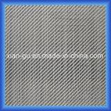 tessuto dell'ibrido della fibra del carbonio della vetroresina della saia 280g