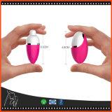 As esferas Vaginal para do vibrador de controle remoto da bala das mulheres o sexo de vibração Eggs produtos dos brinquedos do sexo