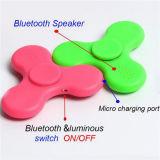 2017 Muziek van de Spreker van Nieuwe Bluetooth HOOFD van de tri-Spinner friemelt de Draadloze Spinner