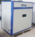 Precio de la máquina de la incubadora del huevo del pollo de las aves de corral del microordenador para la venta