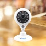 スマートな機密保護の警報システムのためのホームアラームIPのカメラ