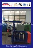 Les fils et câbles Making Machine de l'équipement pour silicone utilisé extrusion de silicone