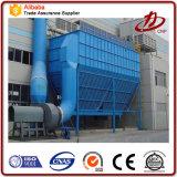 Los fabricantes de colector de polvo y el diseño del colector de polvo de alta eficiencia