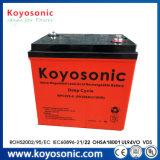 Koyosonic 6V 225ah nachladbare Batterie-lange Lebensdauer-Batterie UPS-Batterie