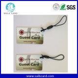 高周波RFIDスマートなNfc札かNfcの札のステッカー