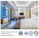 Meubles conçus modernes d'hôtel pour le jeu de chambre à coucher d'hospitalité (YB-S-17)