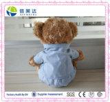 Animal recheadas personalizadas Ursinho de Pelúcia crianças macio brinquedos para crianças