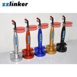 Mejor colorido de curado Dental dental de la luz de la luz de la unidad de cura LC-G29
