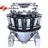 Machine de conditionnement rotatoire automatique à grande vitesse de poudre et de liquide et de granule