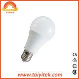 A nova lâmpada economizadora de energia de alta potência da lâmpada LED