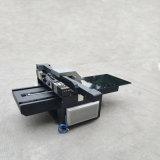 Impresora grabada 3D de la caja del teléfono del efecto del Galaxia-Jet del foco
