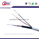 Кабель CCTV кабеля цены Rg59 RG6 Rg8 Coxial фабрики высокого качества самый лучший