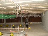 Сельскохозяйственное оборудование системы охлаждения Cool блока охлаждения при испарении блока