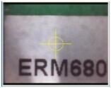 Analisador da fluorescência do raio X de RoHS