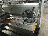 Машина Lathe резьбы трубы CNC Bore шпинделя 360mm Qk1335h