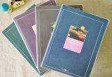 Libro de la revista personalizada Corloring //Flyer /Carpeta/Calendario la reducción de la máquina de sellado