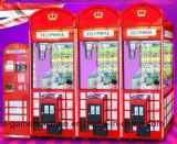 Торговые автоматы игрушки крана игрушки для когтя машины крана сбывания