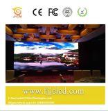 P12 옥외 최고는 재생율 높은 광도 LED 영상 벽을